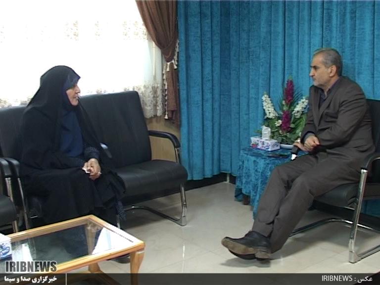راه اندازی نخستین شعبه کانون زبان ایران در گرمی