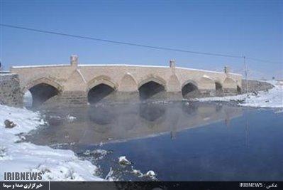 پل تاریخی اردبیل